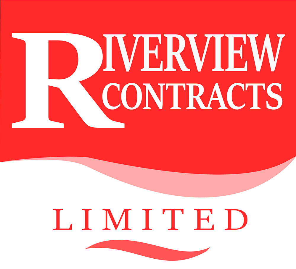 River View Contracts Logo