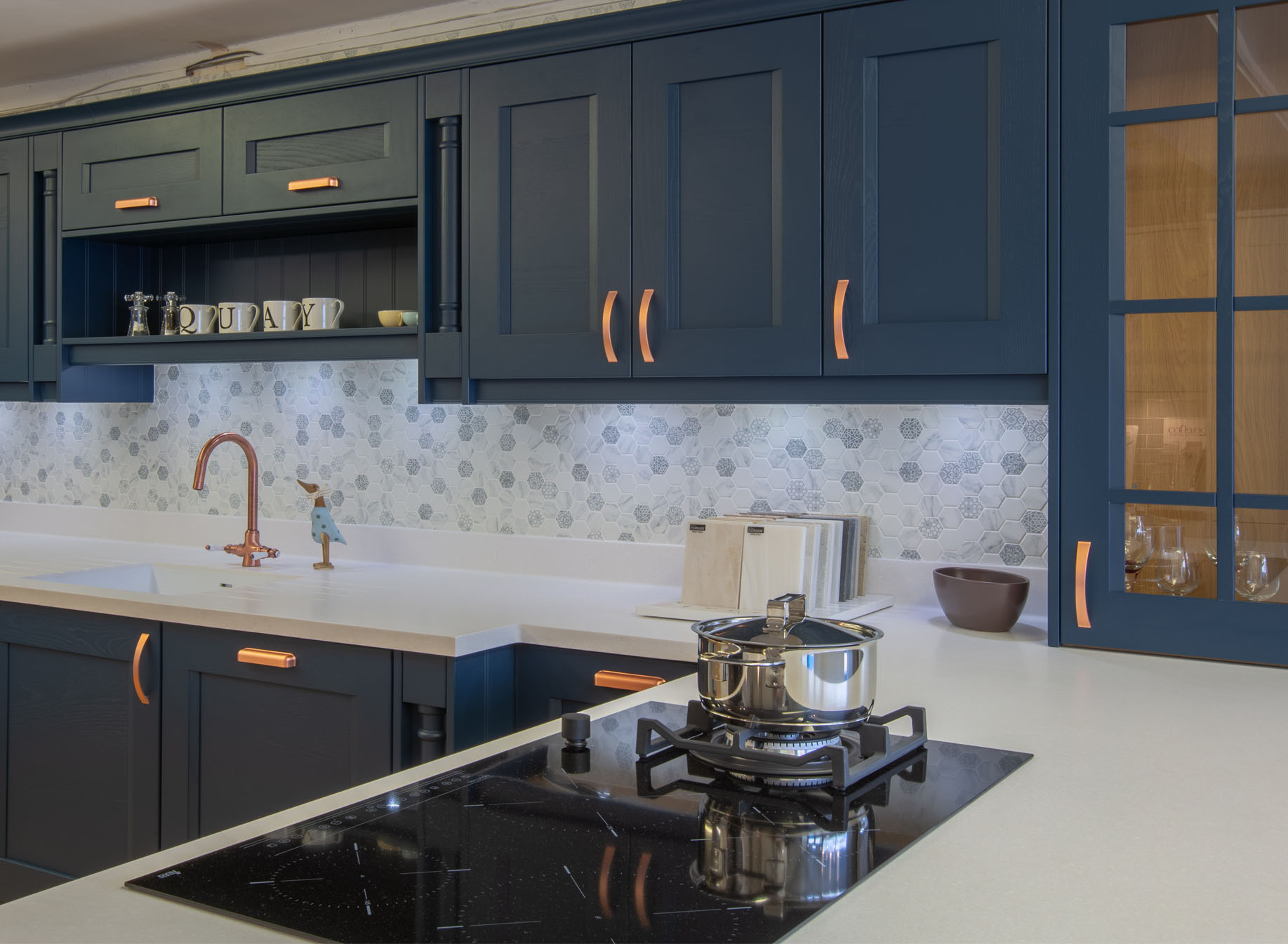 Quay Bathrooms Wisbech Kitchen Header Pic 1